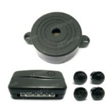 Audio Buzzer Rear Parking Sensor Kit SB336-4